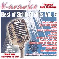 Karaokefun.cc VA – Best of Schihuttnhits Vol.5 - Karaoke