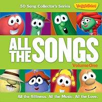 VeggieTales – All The Songs [Vol. 1]