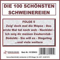 Angie van Burg, Jurgen Westphal – Die 100 schonsten Schweinereien, Folge 5