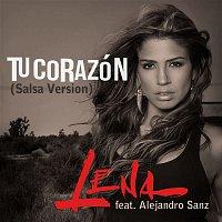 Lena – Tu Corazon (feat. Alejandro Sanz (Salsa Version))