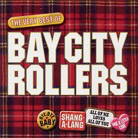 Bay City Rollers – Bay City Rollers - The Best Of