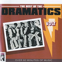 The Dramatics – The Best Of The Dramatics