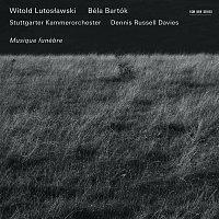 Stuttgarter Kammerorchester, Dennis Russell Davies – Witold Lutosławski, Béla Bartók: Musique Funebre