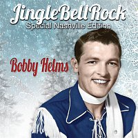 Přední strana obalu CD Jingle Bell Rock (Special Nashville Edition)