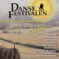 Různí interpreti – Dansefestivalen Nord-Sel, Gudbrandsdalen 2002 - Rate loyle'