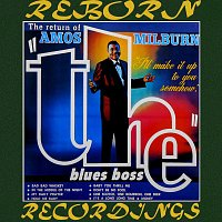 Amos Milburn – The Return of Blues Boss (HD Remastered)