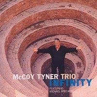 McCoy Tyner Trio, Michael Brecker – Infinity