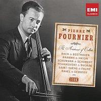 Pierre Fournier – Icon: Pierre Fournier