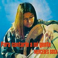 Mercedes Sosa – Para Cantarle A Mi Gente [Slidepack]
