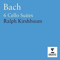 Ralph Kirshbaum – Bach - Cello Suites