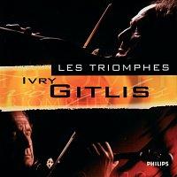 Ivry Gitlis – Les Triomphes