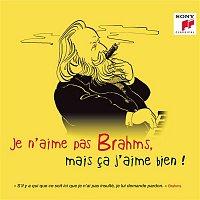 Various Artists.. – Je n'aime pas Brahms, mais ca j'aime bien !
