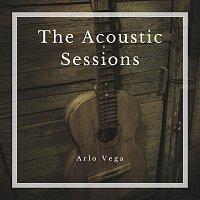 Arlo Vega – The Acoustic Sessions