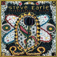 Steve Earle – Transcendental Blues