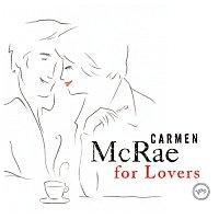 Carmen McRae – Carmen McRae For Lovers