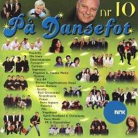 Různí interpreti – Pa dansefot [Nr. 10]