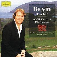 Bryn Terfel, Orchestra of the Welsh National Opera, Gareth Jones – Bryn Terfel - We'll Keep A Welcome