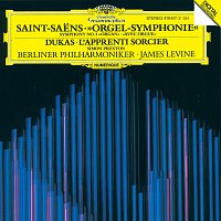 "Berliner Philharmoniker, James Levine, Simon Preston – Saint-Saens: Symphony No.3 ""Organ"""