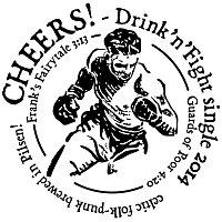 Cheers! – Drink'n'Fight - Single