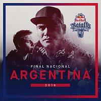 Red Bull Batalla de los Gallos – Final Nacional Argentina 2018