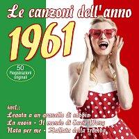 Různí interpreti – Le canzoni dell'anno 1961