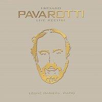 Luciano Pavarotti, Leone Magiera – Luciano Pavarotti - Live Recital (40th Anniversary)