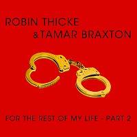 Přední strana obalu CD For The Rest Of My Life [Part 2]
