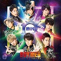 Boys And Men – Boymen The Universe