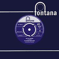 The Spencer Davis Group – Keep On Running / High Time Baby
