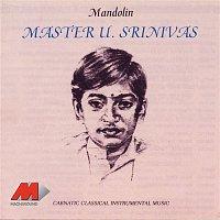 U. Srinivas – Mandolin