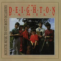 The Deighton Family – Acoustic Music To Suit Most Occasions