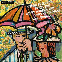 Oscar Peterson – Oscar Peterson Plays The Harry Warren And Vincent Youmans Song Books