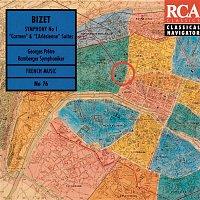 Georges Pretre – Bizet: Symphony 1