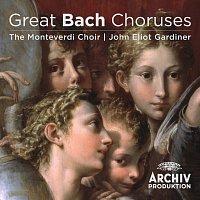 John Eliot Gardiner, The Monteverdi Choir – Great Bach Choruses
