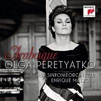 Olga Peretyatko, Wolfgang Amadeus Mozart – Arabesque