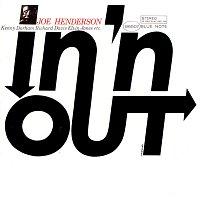 Joe Henderson – In 'N Out [The Rudy Van Gelder Edition]
