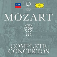 Různí interpreti – Mozart 225: Complete Concertos