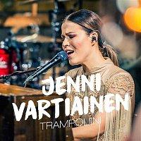 Jenni Vartiainen – Trampoliini (Vain elamaa kausi 7)