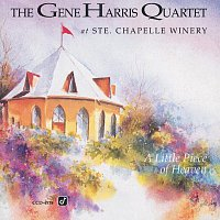 The Gene Harris Quartet – A Little Piece of Heaven