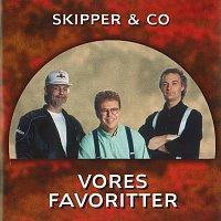 Skipper & Co – Vores Favoritter