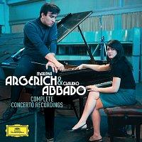 Martha Argerich, Claudio Abbado – Complete Concerto Recordings
