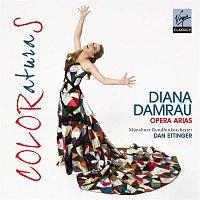 Diana Damrau, Munchner Rundfunkorchester, Dan Ettinger – COLORaturaS