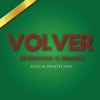 Volver – 10 Historiii O Milosci [Bonus CD]
