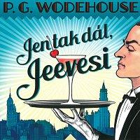 Radek Valenta – Jen tak dál, Jeevesi (MP3-CD)