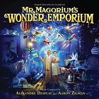 Alexandre Desplat, Aaron Zigman – Mr. Magorium's Wonder Emporium [Original Motion Picture Soundtrack]