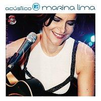 Marina Lima – Acústico Marina Lima [Ao Vivo]