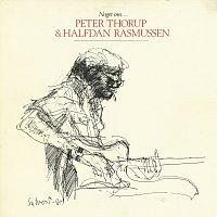 Peter Thorup, Halfdan Rasmussen – Noget Om...
