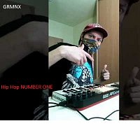 GRMNX – Hip Hop Number One