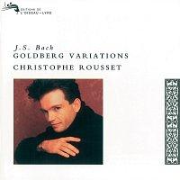 Christophe Rousset – Bach, J.S.: Goldberg Variations