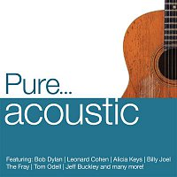 Various  Artists – Pure... Acoustic
